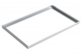 Рамка для решеток Aco Vario - «Металлическая рамка 60 на 40 см», пр-во Германия.