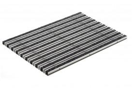Придверная решетка Aco Vario - «Войлочное покрытие 60 на 40 см - Антрацит», пр-во Германия.